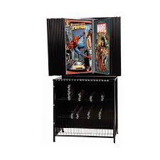 30 Panel Poster Display Movie Poster Rack