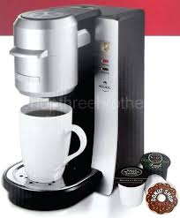 Mr Coffee Single Cup Brewing System Alternative Views