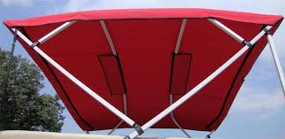 Aqua Patio Pontoon Bimini Top by 7oz Boat Bimini Top Godfrey Aqua Patio Ap 220 Re I O 2007 Ebay