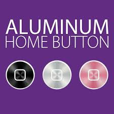 IPhone 4/4S/5 And IPad Aluminum Home Button - Apple IPhone - Cell ... Heres How An Iphone Without A Home Button May Work 38 Best Home Buttons Images On Pinterest Stickers Phone The A Look At It Has Evolved And Where 7 Release Date Rumours Uk X Tip Add Button Back Youtube Beautiful Iphone Design Contemporary Interior New Apple Smartphone Dumps For Allscreen How To Adjust Click Intensity Of Working Method 8 Plus Review Devotees Only Tech Advisor Handson Approaching Apples Future 100 Your Own Sticker To Hide 2x Bling Crystal Touch Id Decal For 5 6
