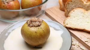 was duftet weihnachtlicher als bratäpfel aromatisiert mit