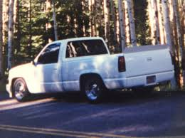 Chevrolet C/K 10 Questions - 454 And Manual Swap Into 1984 Chevy K10 ...