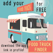 Food Truck Finder (@FoodTruckFndr) | تويتر Food Truck Directory Mobile Nom Truck Finder App Youtube Nova Scotia Association On Behance Love Food Trucks Theres An App For That Sa Competitors Revenue And Employees Owler Home Facebook Bot Messenger Chatbot Botlist Livin Lite Az Good Visit Milwaukee Trucks User Guide