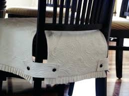 Seat Covers For Dining Chairs Best Of Room Chair Slipcovers And