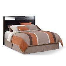 Black Leather Headboard Single by Headboards Bedroom Furniture American Signature Furniture