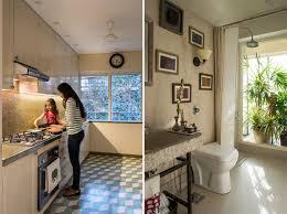 Komal Vasa Designs A Multifunctional And Spacious Home In Mumbai