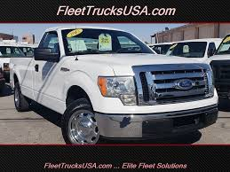 100 2012 Ford Trucks For Sale F150 XL Fleet Work Truck 8 Foot Long Bed For Sale In Las