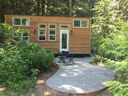 100 Loft For Sale Seattle 335 Sq Ft Tiny House On Wheels In WA