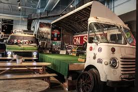 100 Truck Food New St Paul Food Truck Hall Wants You To Do Its Promotion MPR News