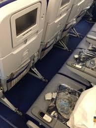 Mapa de asientos Lufthansa Airbus A380 800 509pax Plano del