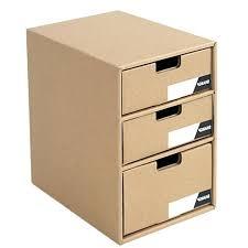 boite de rangement bureau bureau bloc a tiroir rangement boite de