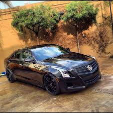 Best 25 Cadillac ats ideas on Pinterest