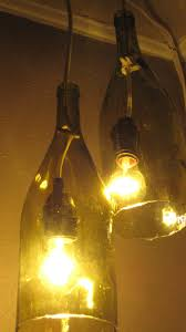 Video Tutorial A Lot Of People Commented On My Wine Bottle Pendant Lights