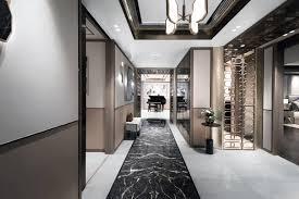 100 Modern Luxury Design Wuhan Bund House OBJEKT International