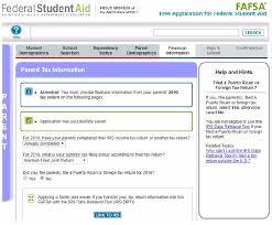 Cal Grant Income Ceiling Agi by Fafsa Tutorial Parent Demographic U0026 Financial Info Edvisors