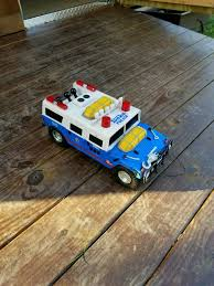 100 Tonka Fire Rescue Truck Every Christmas I Have To Buy The Exact Same Toy Truck For My