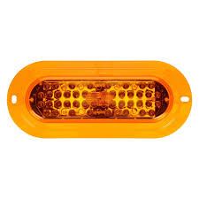 Truck-Lite® 60298Y - 60 Series Yellow Oval Diamond ShellFront/Park ... Trucklite Model 60 Clear Backup Light And 23 Similar Items Sealed 612 Oval Trailer Stop Turn Tail 3function Trucklite Super Class Ii Metalized 36 Diode Yellow Led 11 Side Signal Fit N Series 26 Auxiliary Oracle Double Row Truck Tailgate Bar Lighting Lite 607003 Grommet Ace Welding Co Amazoncom 602r Stopturntail Lamp Automotive Led Headlight 7 With Park Light Adr Approved Lights Best Bars Of 2018 With Reviews Comparison Chart The Classic Pickup Buyers Guide Drive New Truck Lite Model Oval 6 Reverse Light Clear 04 Dot Wires