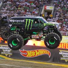 100 Monster Trucks Fresno Ca S Monthly Damonbradshaw45 And Energy Making A