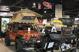 SEMA 2013: Four Wheel Parts Offers All Sorts Of New Off-Road Goods ... Liebherr Model T282 Off Road Truck Parts 1100r20 Importers In Karachi Trailer Steer Drive Tire Dallas Offroad Shop Jeep And Installation Collin 5 Inch 12 Led Round Work Spot Light 36w 4x4 New Meccano 27 Models Set Offroad 616 Express 4 Wheel San Antonio All New State Of The Art Offroad Shop Web Delivers Best Quality Jeeps Truck Suv At 20inch Philips Bar Cree Driving Flood Bonus Rc4wd Trail Finder 2 Kit W Mojave Ii Body Rc Hobbies Ferated Auto Ultimate Service Preview Youtube Land Rover Specialists British Custom Defender For