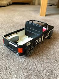 Playmobil Pickup Truck   In Lancing, West Sussex   Gumtree Kinsmart 1955 Chevrolet Stepside Pickup W Flames 132 Diecast Toy Dodge Ram Camper Black 5503d 146 Scale Kirpalanis Nv Truck Vehicles Toys Pamaribo Free Shipping New Ford F150 Raptor Truck Alloy Car Toy Motormax 1992 Chevy 454ss 1 24 Scale Metal 5100 Off Road Orange 124 Pull Back Splatter Mini Party City Eco Friendly Pick Up Is Made From Bamboo Rockstar Energy Monster By Malibu Youtube Amazoncom Yellow Pickup Die Cast Colctible