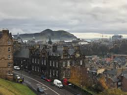 100 Edinburgh Architecture Went To And It Was Amazing The Architecture Of The