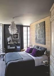 chambre et bien dormir place du lit dans la chambre feng shui côté maison