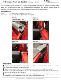 Water Leak In Camper Shell | Page 2 | Tacoma World Powergate Roll Go With Maximum Versatility Close Lock For How To Operate A Crane Upfitting Work Truck Online Page 3 Curt Group Acquires Uws Atv Illustrated Leer Velocity Soft Up Tonneaus Rolling Bed Contact American Eagle Accsories Lubemate Fuelmate Semitruck Chrome Sales Shop Ny Nj Conroe Tx The Hillman Ford Auto Key Chain 3pack711594 Ranch Hand Home Facebook Truck Accsories Toyota Tacoma Dream Cars Pinterest Unfurls New Cover Pickup Beds