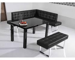 banc de cuisine en bois table de cuisine avec banc angle collection et banquette de table