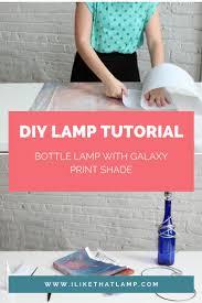 Magnarp Floor Lamp Hack by 96 Besten Diy Bottle Lamps Bilder Auf Pinterest Flaschenlampen