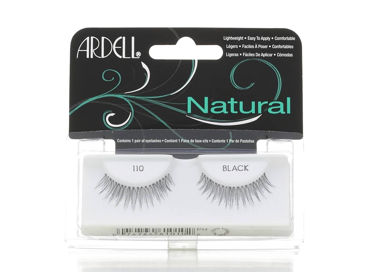 Ardell Professional Lashes - 110, Black