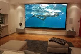 erstaunlich wohnzimmer heimkino ideen heimkino tv wand