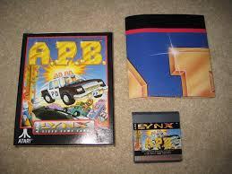 Halloween Atari 2600 Reproduction by The Game Critic U0027s Atari Lynx Portable Review