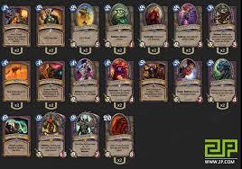 warlock hearthstone deck frozen throne gaara s new gvg warlock deck 2p hearthstone heroes