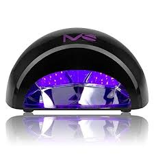 Sensationail Led Lamp Cord by Best Led Nail Lamp Or Dryer Reviews