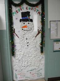 Backyards Images About Decoration Winter Math Door Decorations Ideas Classroom