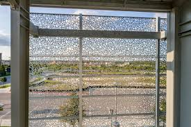 100 Austin Cladding Perforated Metal The Lakes At Tech Ridge