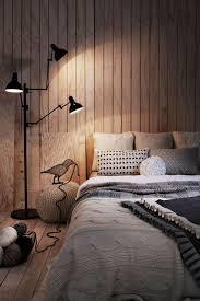 chambre en lambris bois le lambris mural décoratif en 40 photos archzine fr