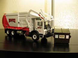 First Gear Rumpke Garbage Truck, First Gear Garbage Truck | Trucks ...