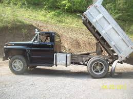 100 1977 Ford Truck Parts 1972 F750 Dump On PopScreen