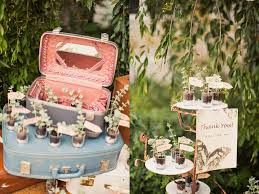 Gorgeous Outdoor Bridal Shower