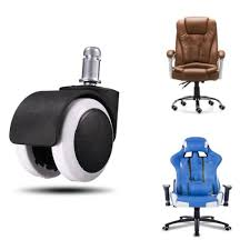 Material Handling 5PCS Heavy Duty Soft Office Chair Caster ... Amazoncom Opttico Office Chair Caster Wheels Replacement Black 3 Set Of 5 By Lehawk Universal Heavy Rollerblade Casters For Herman Miller Aeron 6pcs Wheel Swivel Mute Hard Soft Pu Castor For Timber Floor Pack Duty Stem Roller 3inch 1pcs 40kg 2 Improv Carpet Floors Slipstick Foot Desk No Without White Luxura Computer With Which One Should I Choose