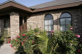 Example of a home built at Affordable Homes of South Texas Inc