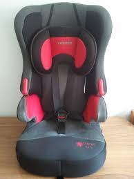 siege auto nania car seat nania siege auto way 9 36 kg universal