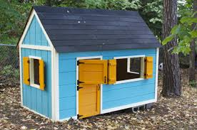 Ana White Shed Chicken Coop by Top 17 Free Playhouse Plans On The Net Paulsplayhouses Com