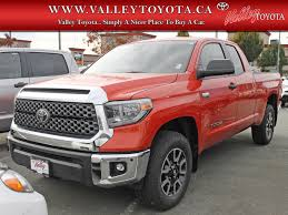 New 2018 Toyota Tundra TRD Off-Road Double Cab In Chilliwack ... 2019 Toyota Tundra Trd 4runner Tacoma Pro Just Got Meaner New 2018 Sport Double Cab 5 Bed V6 4x4 At Off Road Gets Tough With Offroad Trucks Autotraderca 6 Tripping The 2017 Trd Pro Archives Page 2 Of 9 The Fast Lane Truck Carson Pickup Truck Scion War Review Youtube Pro