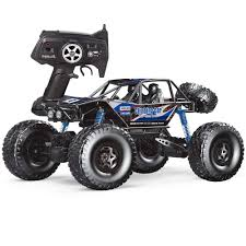 GetestMZ 2837 1/10 2.4G 4Fwd Speed Bigfoot Off-Road Waterproof ...