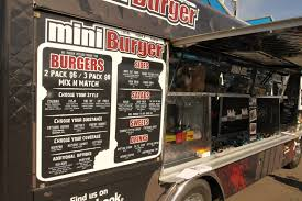 Ninja Burger – Mini Burger Truck – Sacramento, CA | BurgerJunkies.com Mister Gee Burger Truck Imstillhungover With Titlejpg Kgn Burgers On Wheels Yamu Ninja Mini Sacramento Ca Burgerjunkiescom Once A Bank Margates Twostory Food Truck Ready To Serve The Ultimate Food Toronto Trucks Innout Stock Photo 27199668 Alamy Street Grill Burger Penang Hype Malaysia Vegan Shimmy Shack Will Launch Brick And Mortar Space Better Utah Utahs Finest Great In Makati Philippine Primer Radio Branding Vigor