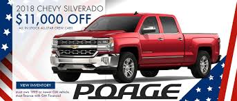 100 Used Trucks Monroe La Poage Chevrolet Buick In Hannibal Serving Quincy Bowling Green