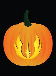 Yoda Pumpkin Template Free by Outstanding Pumpkin Stencils Star Wars Halloween Design With Darth