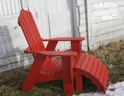 Old Barn Rustic Co AD53FARM Farmhouse Adirondack Chair & Ottoman Why Yes Those Are Seats From The Old Red Barn Olympia Stadium 99 Best Decor Fniture Thats Fab Images On Pinterest Door Ding Table M Jones Creations Wood Ideas Crustpizza Nightstand In Mms Milk Paint Artissimo Shutter Gray Nice Score Of Local Robin Egg Painted Siding And Mooove Over For A Smokin Hot Night Stand Make Fniture Trellischicago Bar Stools Wrought Iron Vintage Industrial Unique Custom Made Rustic Bed With Live Edge And Beams Slab Find Out